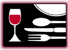 Destination Catering Logo